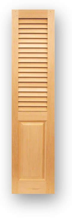 plantation louvered closet doors