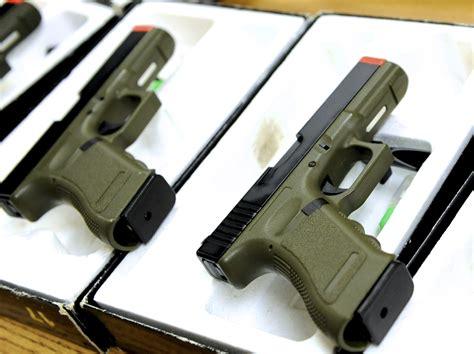 Shootout: 5 Best and Worst Guns to Ever Fire a Shot | The National Interest