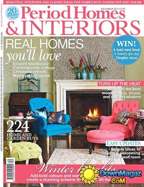 period homes interiors magazine period homes interiors december 2014 pdf