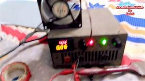 Electrical Diagram Ammeter