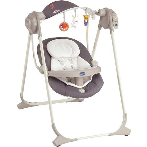 chicco altalena polly swing up chicco babyschaukel polly swing up anthracite otto