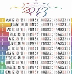 Calendarios 2013 originales y creativos