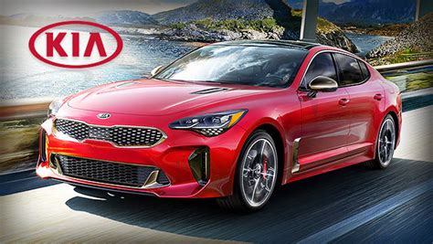 Sellanycarcom  Sell Your Car In 30min2018 Kia Stinger
