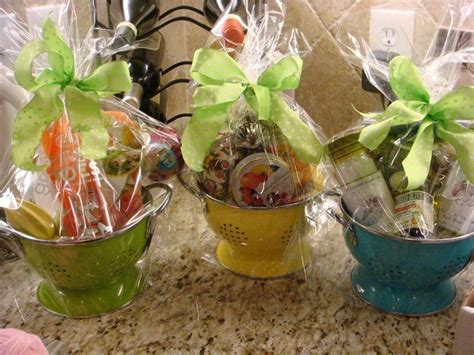 Baby Shower Door Prize Ideas - shower prizes on