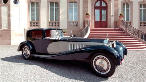 Fill your cart with color today! Original Bugatti Royale Makes Public Appearance, Is A Modern Version Next?