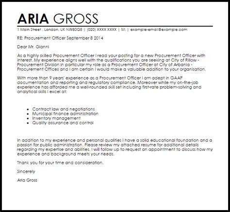 finance officer cover letter sle of finance officer cover letter