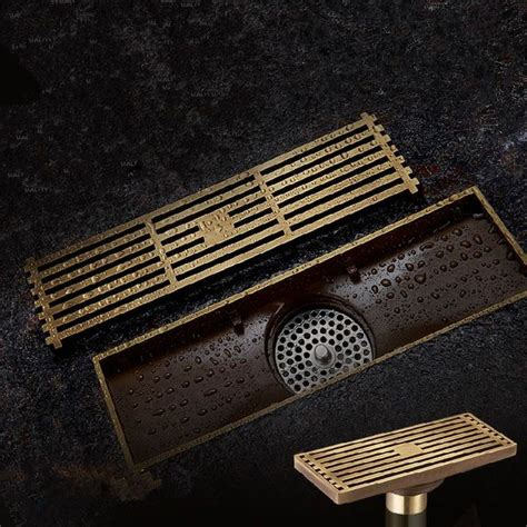 best shower drain 25 best ideas about antique brass on antique 1634
