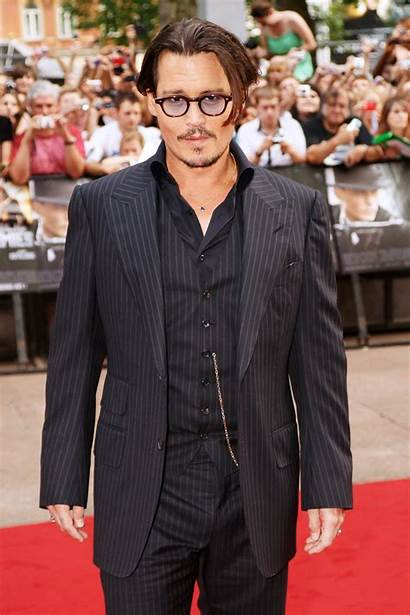 Depp Johnny Campbell Bower Jamie Sexiest Alive