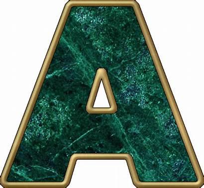 Alphabets Letter Letters Marble Alphabet Presentation Etc