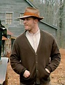 Tom Hardy as Forrest Bondurant in Lawless.More actors here ...
