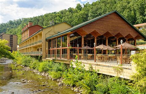 river terrace gatlinburg river terrace resort convention center book your stay
