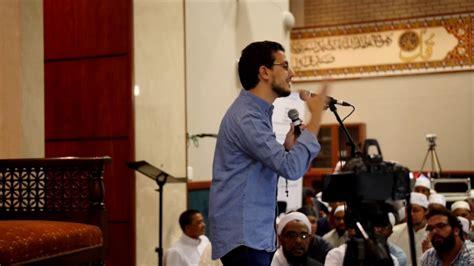 Masjid Al Furqaan, Cape Town
