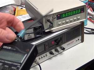 Frequence Radio Autoroute : frequency counters why 8 digit servicing cb radio on a shoestring pt3 youtube ~ Medecine-chirurgie-esthetiques.com Avis de Voitures