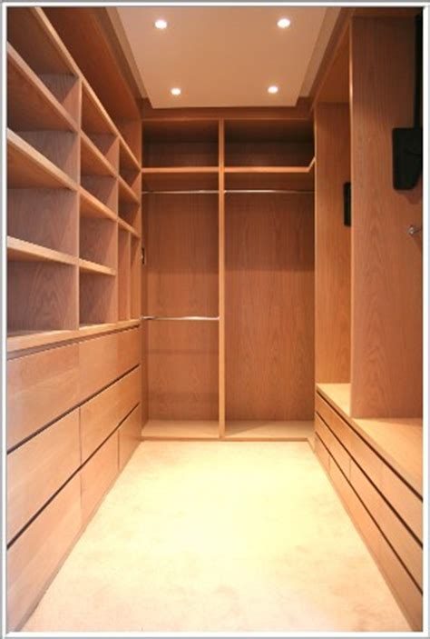 Dressing Room Cupboards by Gardner Interior Concepts Commercial Interior Designers
