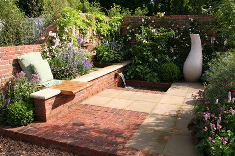 Gartengestaltung Modern Beispiele by Klinker Backsteine Zinsser Gartengestaltung