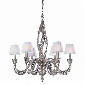 Elk lighting renaissance traditional chandelier