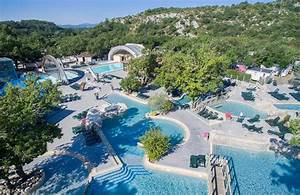 camping ardeche 5 etoiles entre ruoms vallon pont d39arc With camping ardeche 2 etoiles avec piscine 8 location mobil home 4 6 personnes camping 3 berrias et