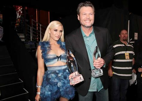 blake shelton gwen stefani song here s why blake shelton and gwen stefani might never tie
