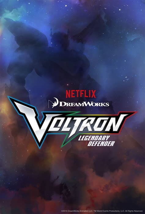 voltron netflix series defender legendary imagery revealed ign official