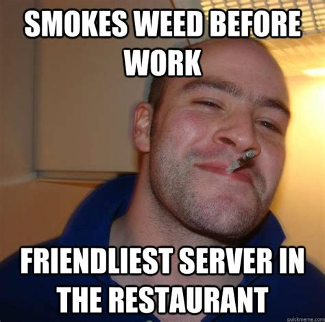 Server Meme - restaurant server memes