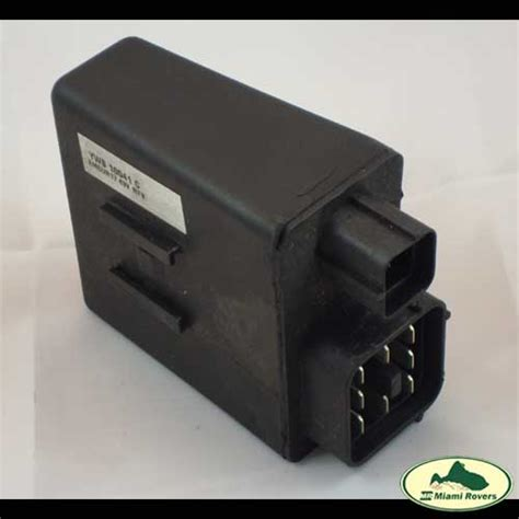 land rover fuel pump relay discovery    ywbl