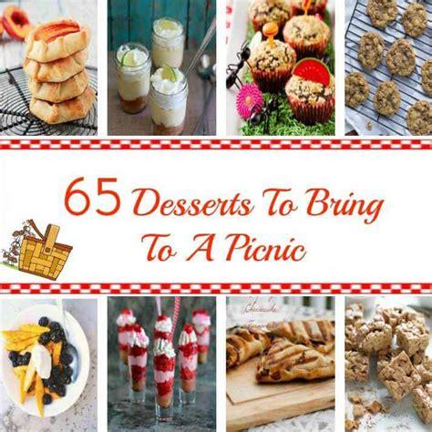 dessert recipes  bring   picnic cupcakes kale chips