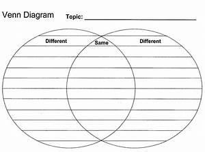 4 circle venn diagram template free printable 4 free With interactive venn diagram template