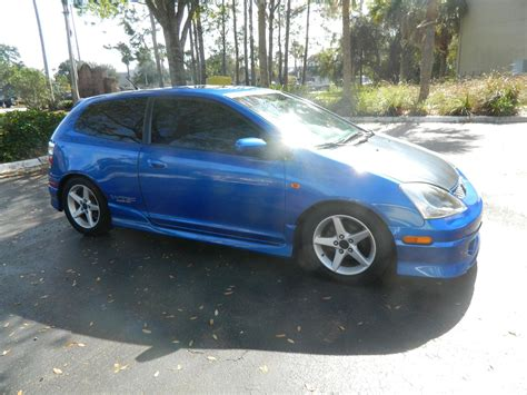 2012 Honda Civic Si For Sale by 2005 Honda Civic Si For Sale Ta Florida