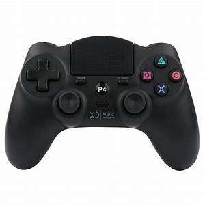 Game Controller For Sony Ps4 Dual Vibration Gamepad For