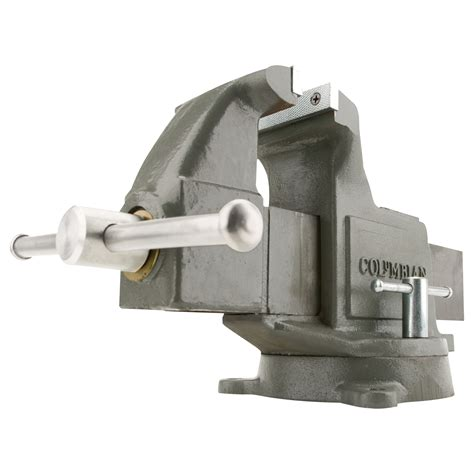 wilton columbian machinist bench vise   jaw width