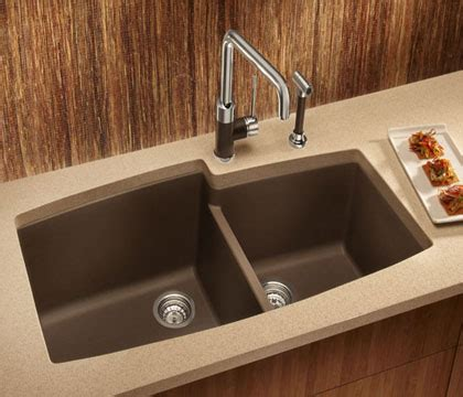 blanco kitchen sinks reviews the best kitchen sink reviews our best picks for 2018 4783