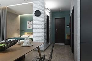 ตกแต่งภายในคอนโดโทนสีดำ – บ้านไอเดีย เว็บไซต์เพื่อบ้านคุณ
