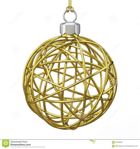 gold wire christmas lights