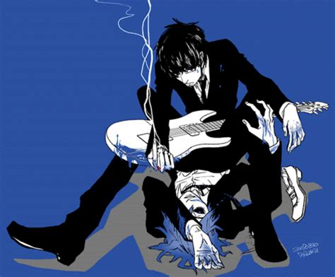 Anime Wallpaper 2d - gorillaz images 2d and murdoc wallpaper and background