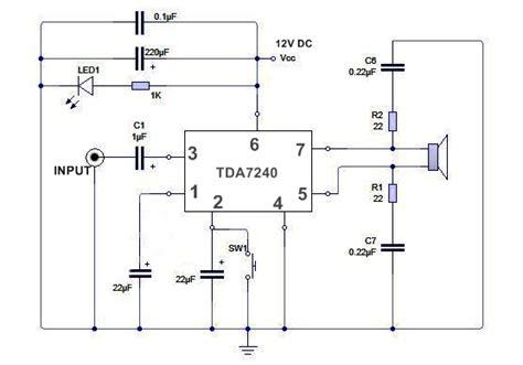 Amp Circuitspedia