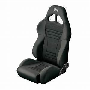 Omp Strada Recliner Seat