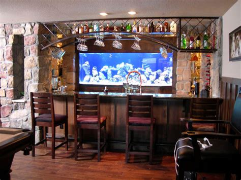 Decorating Ideas For Kitchen Bar by Home Bar Ideas 89 Design Options Kitchen Designs