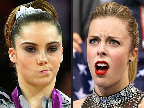Ashley Wagner Memes - ashley wagner s disappointed face achieves internet fame