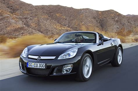 New Opel Gt by Opel Gt Cabrio Of The Year The New Opel Gt Awarded As