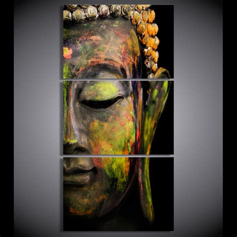 buy wholesale buddha canvas art  china buddha