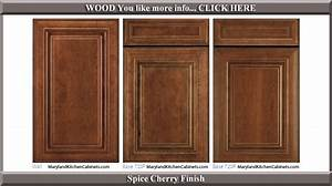 720 – Cherry – Cabinet Door Styles and Finishes Maryland