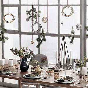 Christbaumschmuck Trend 2017 : christmas mobile wreath 2017 by georg jensen ~ Watch28wear.com Haus und Dekorationen