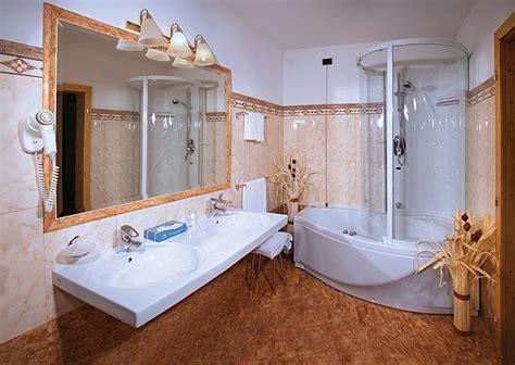 hotel con vasca camere e suite hotel dolomiti