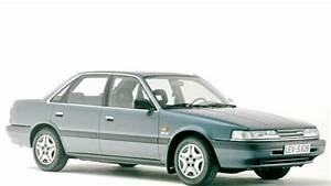 1989 Mazda 626 Mx