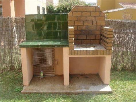 barbecue per giardino barbecue fai da te barbecue come realizzare da soli un