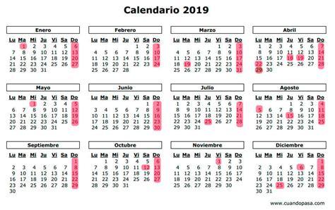 calendario colombia festivos fechas especiales