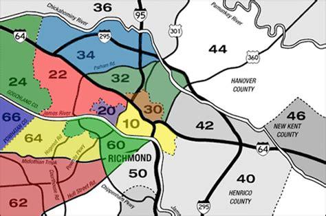 richmond-virginia-mls-map - Sarah Jarvis Team at One South ...