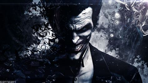 the joker hd wallpaper wallpapersafari