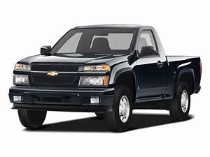 2008 Chevrolet Colorado Regular Cab Work Truck For Sale 32