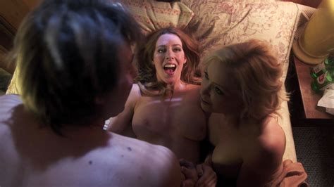 Naked Maura Murphy In Chicks Dig Gay Guys